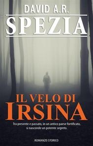 Il Velo di Irsina - copertina