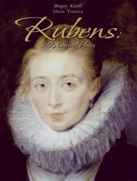 Rubens: 280 Colour Plates - Librerie.coop
