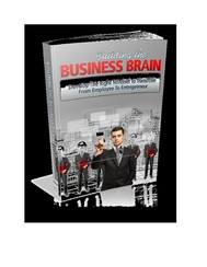 Business Brain - copertina