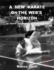 A new karate on the web's horizon - copertina