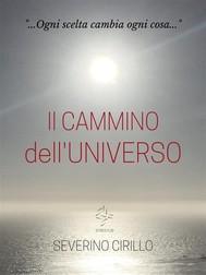 Il Cammino dell'Universo - copertina