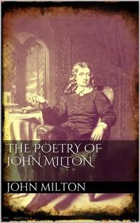 The poetry of John Milton - Librerie.coop