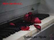 Ballata per Nicole - copertina