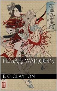 Female Warriors - copertina