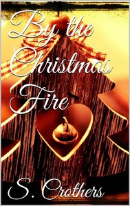 By the Christmas Fire - copertina