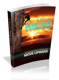 A Proven Road Map To Banish Fears - copertina