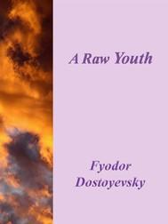A Raw Youth - copertina