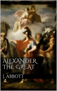 Alexander the Great  - copertina