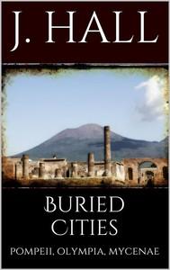Buried Cities - copertina