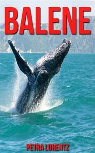 Balene - copertina