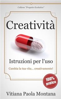 Creatività - Istruzioni per l'uso - Librerie.coop