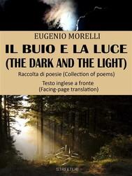 Il Buio e la Luce - copertina