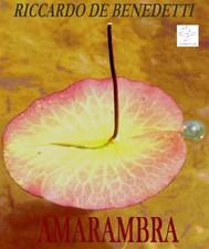 Amaràmbra - copertina