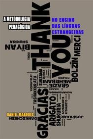 A Metodologia Pedagógica no Ensino das Línguas Estrangeiras - copertina