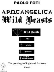 APOCANGELICA Wild Beasts - copertina