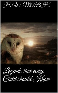 Legends That Every Child Should Know - copertina