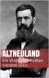 AltNeuLand. Ein utopischer Roman - copertina
