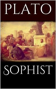 Sophist - Librerie.coop