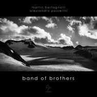 Band of Brothers | vol. I - copertina