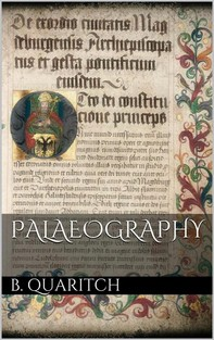 Palaeography - Librerie.coop