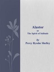 Alastor - copertina
