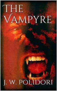 The Vampyre - Librerie.coop