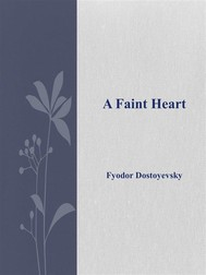 A Faint Heart - copertina