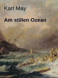 Am Stillen Ozean - copertina