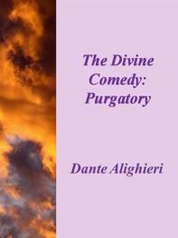 The Divine Comedy : Purgatory - Librerie.coop