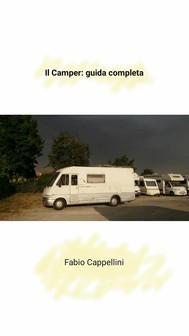 Il camper: Guida completa - copertina