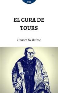 El Cura De Tours - copertina