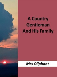 A Country Gentleman And His Family - copertina
