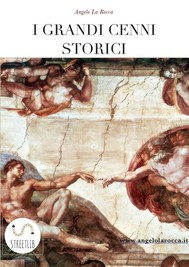 I Grandi Cenni Storici - copertina