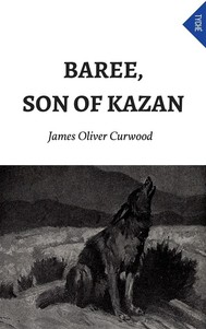 Baree, Son Of Kazan - copertina