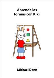 Aprende las formas con Kiki - copertina