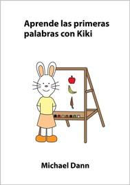 Aprende las primeras palabras con Kiki - copertina