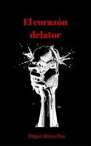 El corazón delator - copertina