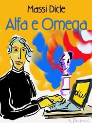 Alfa e Omega - copertina