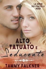 Alto, Tatuato e Seducente - copertina