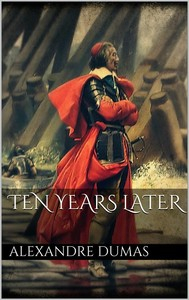 Ten years later - copertina