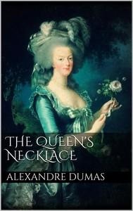 The Queen's Necklace - copertina