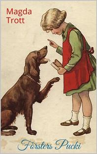Försters Pucki (Illustrierte Ausgabe) - Librerie.coop