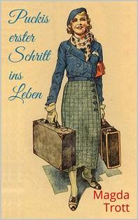 Puckis erster Schritt ins Leben (Illustrierte Ausgabe) - Librerie.coop