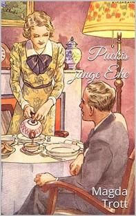 Puckis junge Ehe (Illustrierte Ausgabe) - Librerie.coop