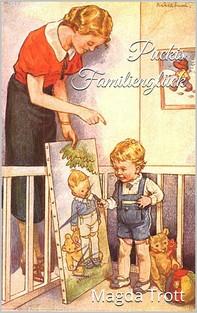 Puckis Familienglück (Illustrierte Ausgabe) - Librerie.coop