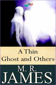 A Thin Ghost and Others - copertina