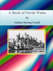 A Book of North Wales - copertina