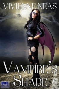Vampire's Shade 1 (Vampire's Shade Collection) - Librerie.coop