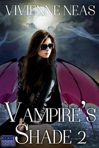 Vampire's Shade 2 (Vampire's Shade Collection) - Librerie.coop