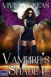 Vampire's Shade 4 (Vampire's Shade Collection) - Librerie.coop
